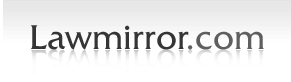 Homepage of LawMirror.com